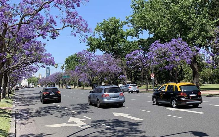 Tem Uber em Buenos Aires? Como funciona? (Foto: Esse Mundo É Nosso)