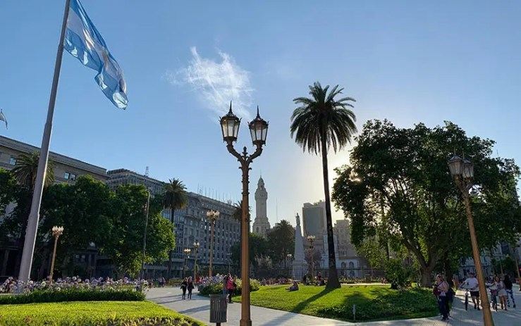 Quantos dias ficar em Buenos Aires (Foto: Esse Mundo é Nosso)
