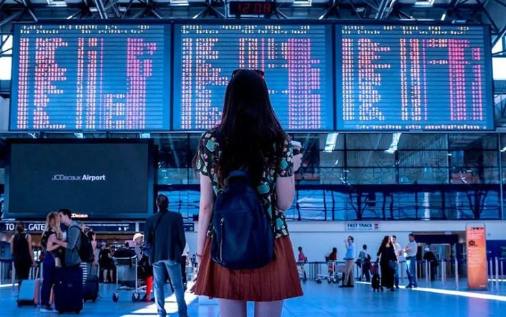 Como viajar mais em 2020 (Foto: Pixabay)