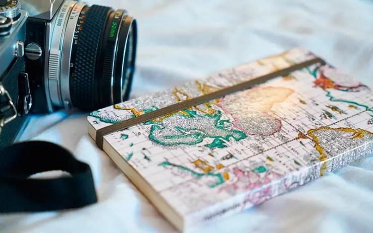 Como planejar uma viagem sozinha (Foto: Pixabay)