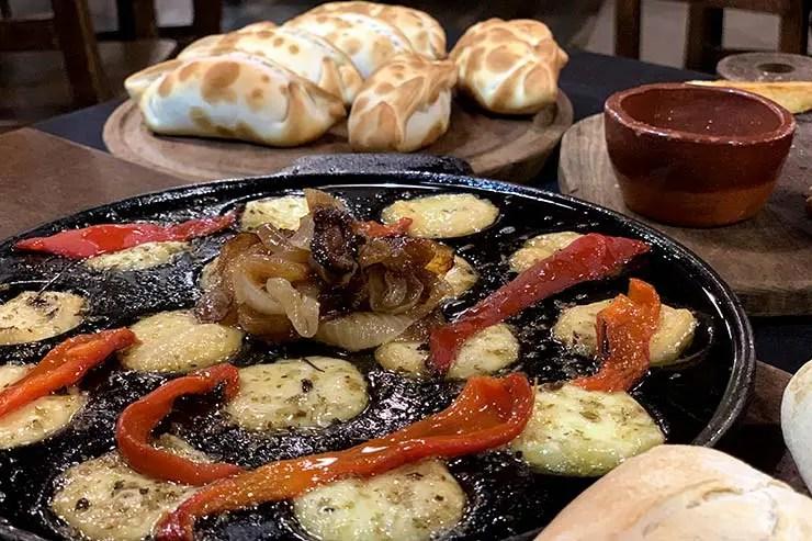 1810 Cocina Regional (Foto: Esse Mundo É Nosso)