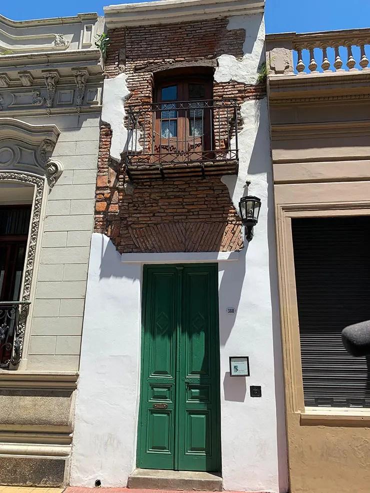 Casa Mínima (Foto: Esse Mundo é Nosso)