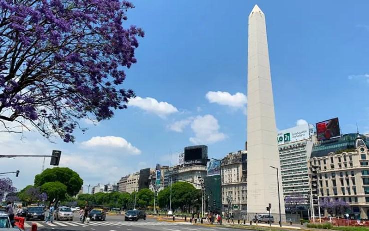 O que fazer em Buenos Aires (Foto: Esse Mundo é Nosso)