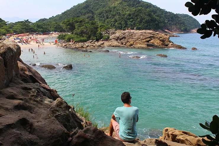 Mirante da Praia do Meio (Foto: Esse Mundo É Nosso)