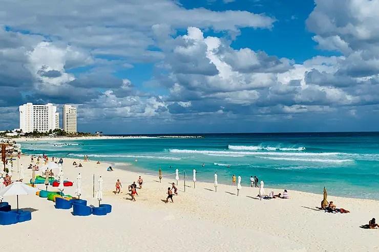 Playa Gaviota Azul - Ocean Dream (Foto: Esse Mundo é Nosso)