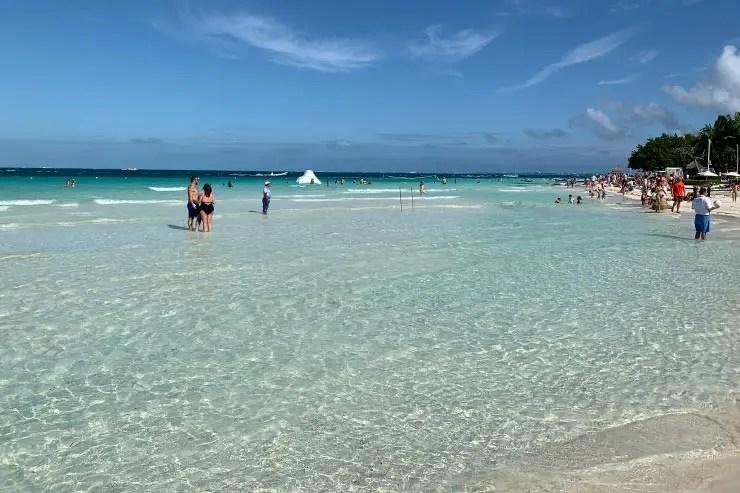 Precisa de teste de covid-19 pra Cancún?