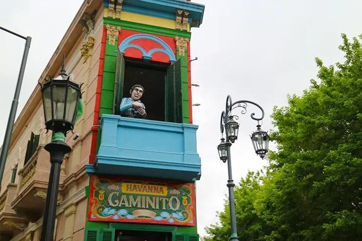 Caminito (Foto: Esse Mundo é Nosso)