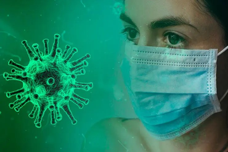 Coronavírus (Foto: Pixabay)