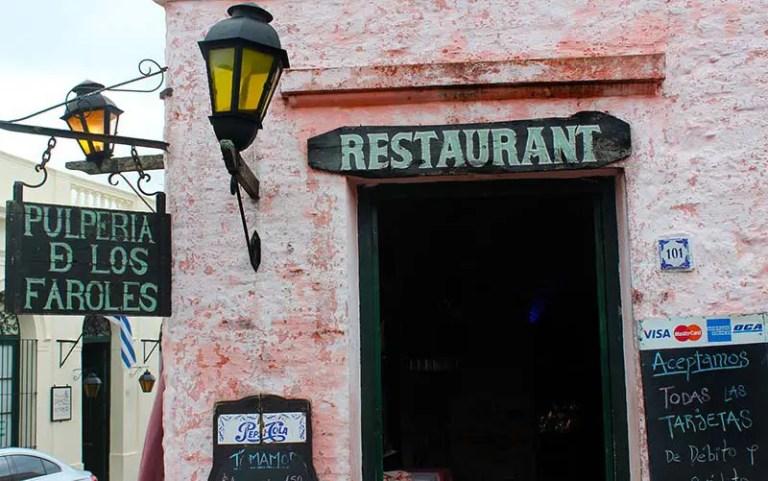 Comidas típicas do Uruguai (Foto: Esse Mundo É Nosso)