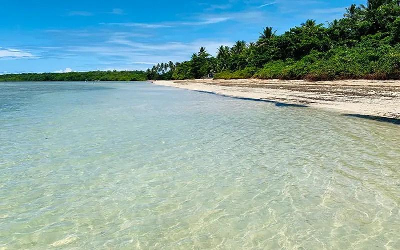 Ilha de Boipeba: Bainema (Foto: Esse Mundo é Nosso)