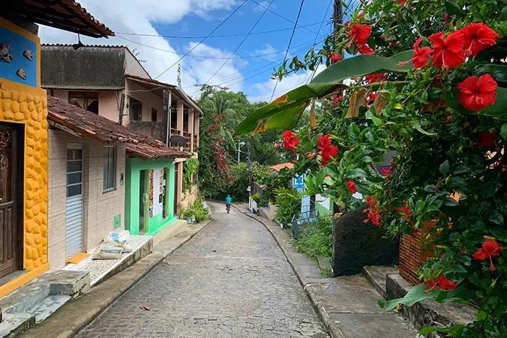 O que fazer em Boipeba, na Bahia (Foto: Esse Mundo é Nosso)