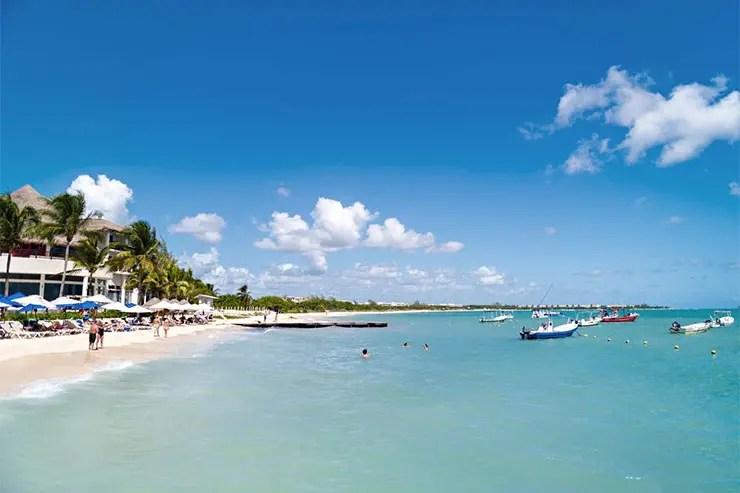 Playa Coco Reef (Divulgação/The Reef Coco Beach Resort)