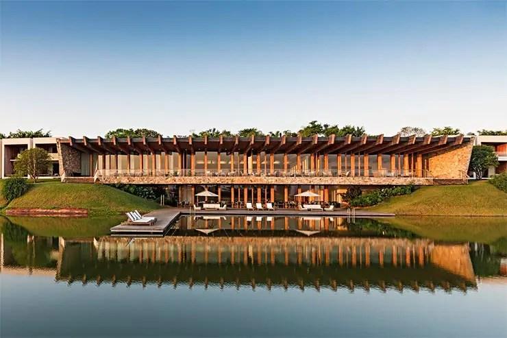 Hotel Fasano Boa Vista (Foto: Reprodução/Booking)