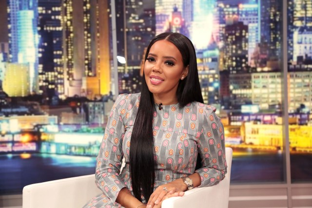 hairstyle file: angela simmons talks new hair extensions