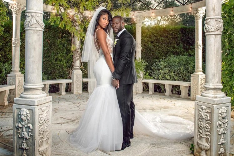 Kevin Hart and Wife Expecting First Baby - Essence