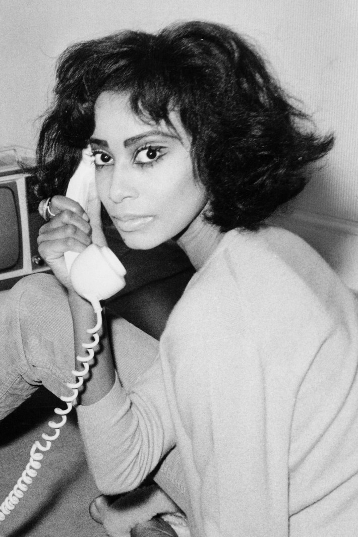 1960s vintage hair celebrities - essence