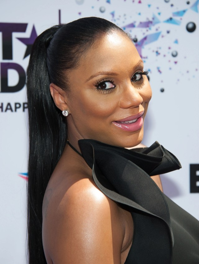 a look back at 19 of tamar braxton's best hairstyles before