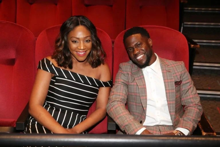 Why Kevin Hart Refuses To Let Tiffany Haddish Repay His