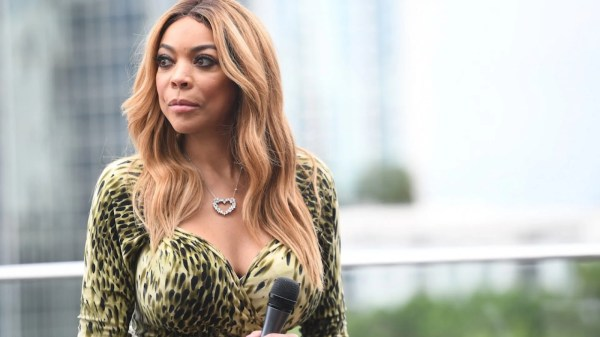 Wendy Williams Says Her