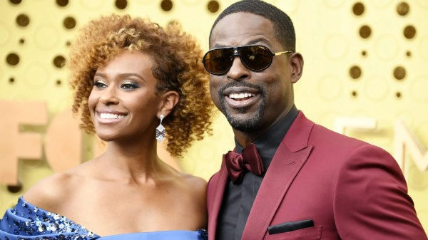 Black Love Shined On The 2019 Emmys Red Carpet