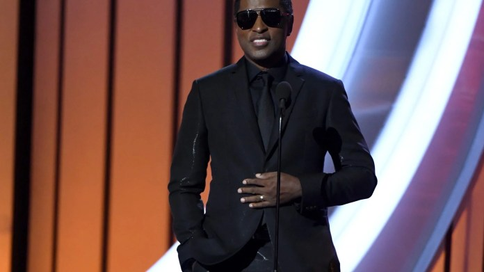 Babyface Versus Teddy Riley Instagram Battle Live rescheduled for Monday after technical difficulties