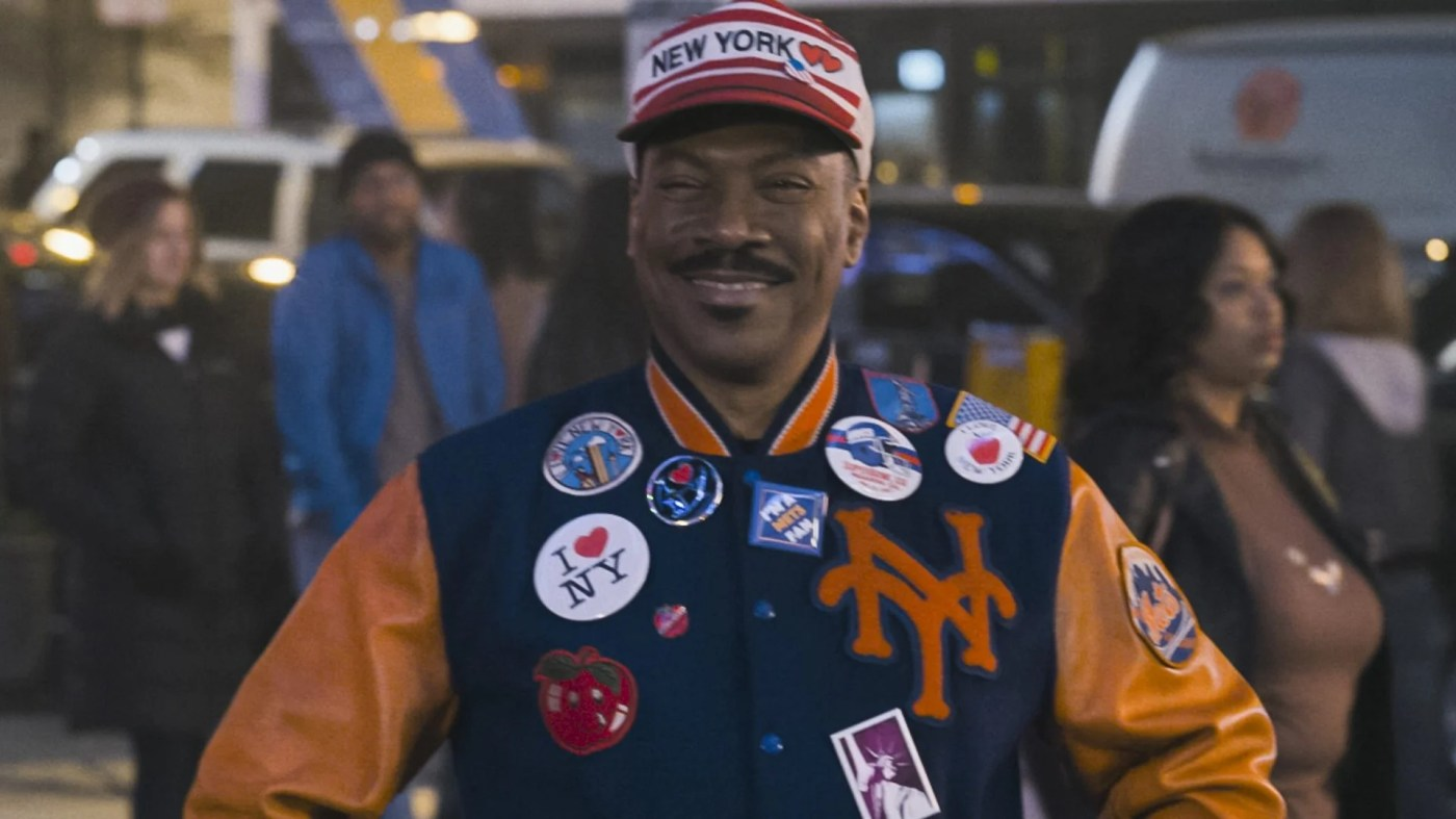 First Look: 'Coming 2 America' Photos Featuring Eddie Murphy and Shari Headley – Free Press of Jacksonville
