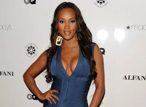 With A Last Name Like Fox Ms Vivica Was Destined To Keep The Fellas At Attention Now Settled In Her 40s The Actress And Producer Continues To Embrace