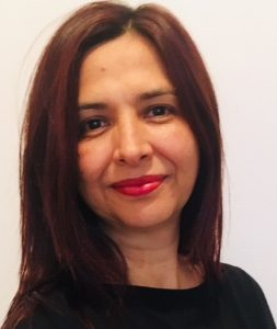 Victoria J. Angarita Niño