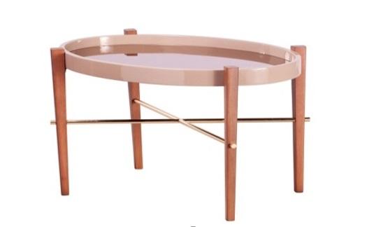 mesa lateral venezia laca