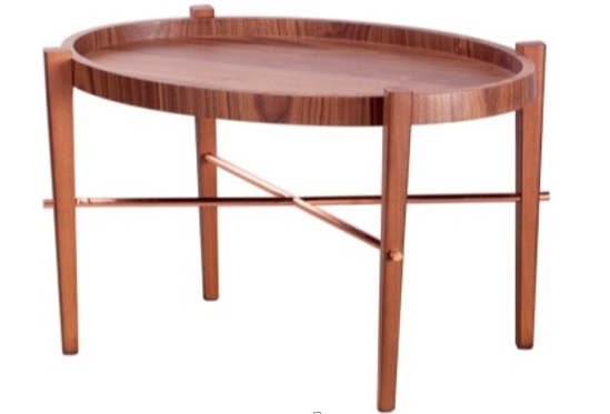 mesa lateral venezia