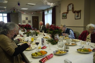Essendine Village Hall - Essendine Luncheon Club 16