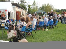 Essendine Village Hall - Essendine Village Day 05