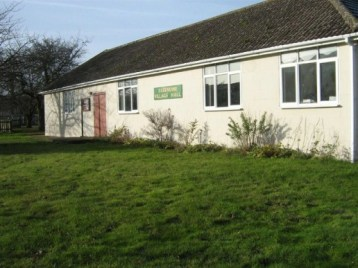 Essendine Village Hall - Photos of the hall 10