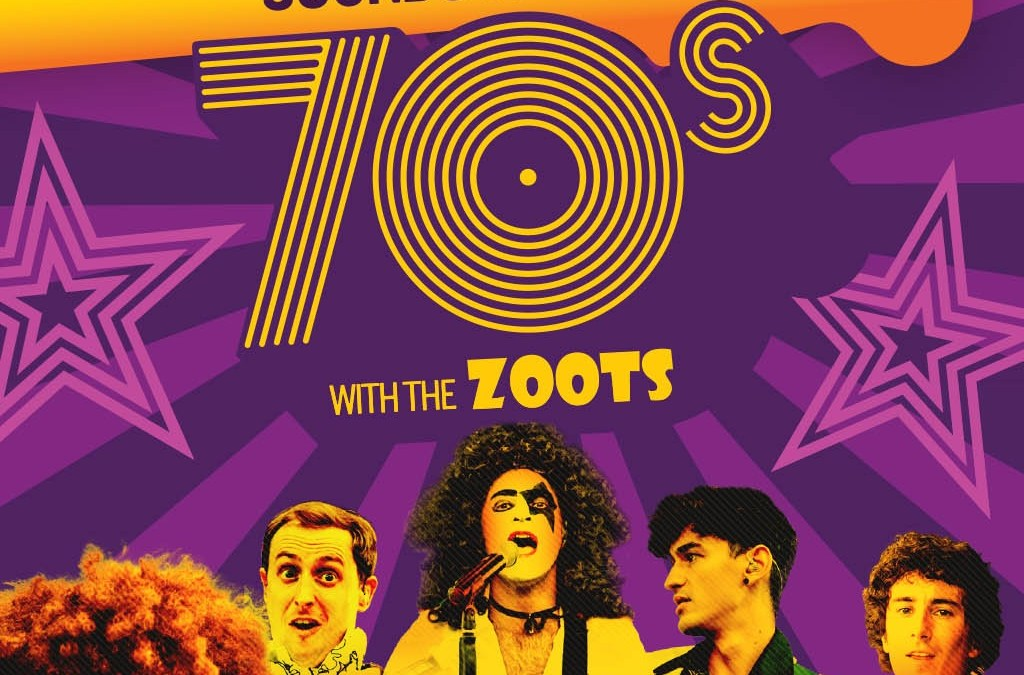 Zoots Sounds of the 70s
