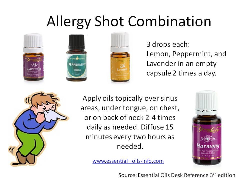 allergy shot