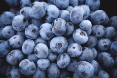 antioxidants blueberries