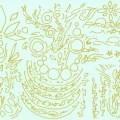 ヒーリングラインアート20170722/HIDEKI/