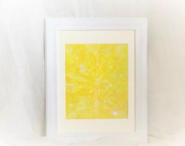 黄金の炎~Gold yellow Flame~レムリアの叡智から