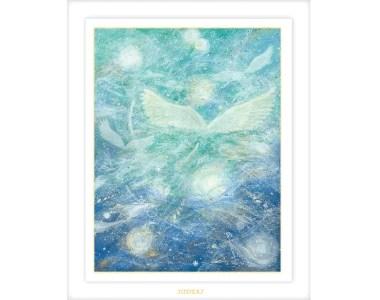 天使の行進
