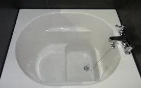 Japanese Spa Bath Compact hr15 Kigoi Bath
