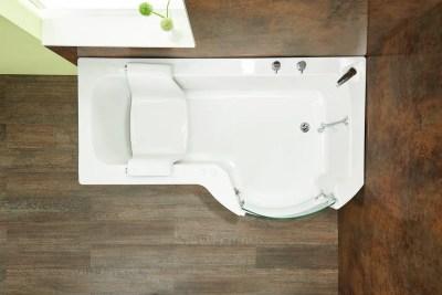 Essential Bathing Ltd Walk In Bath-Louisiana-00830