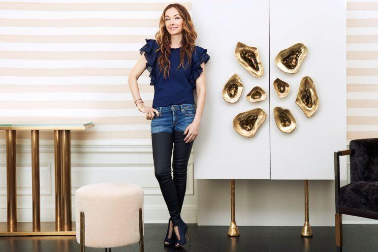 The Most Inspirational Female Top Interior Designers Ever