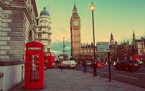 10 Places to Visit in London – Inspirations | Essential Home