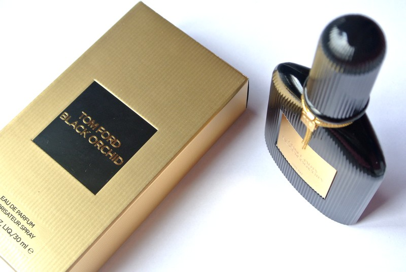 Tom Ford Black Orchid Essential Honesty