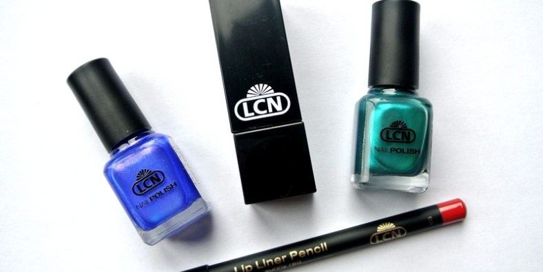 LCN 'Under the sea' collection