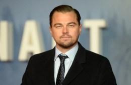 Issue 10: Leonardo DiCaprio
