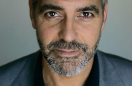 Issue 12: George Clooney