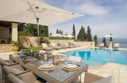 Corfu Pool
