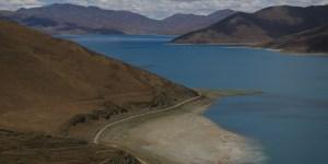 Rickshaw Travel - Tibet