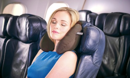 Go stress-free with Go Travel's new range of accessories